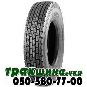 315/80 R22,5 Boto BT398+ 156/150L