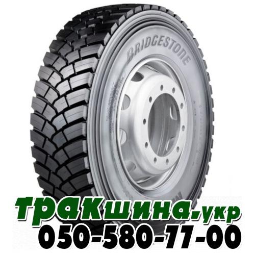 Bridgestone M-Drive 001 315/80 R22.5 ведущая