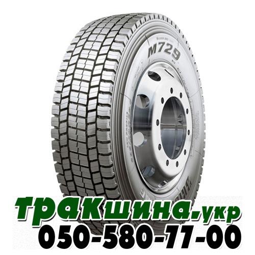 Bridgestone M729 245/70R19.5 136/134M тяга