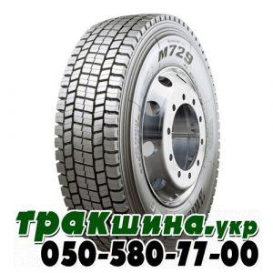 Bridgestone M729 265/70R17.5 138/136M тяга
