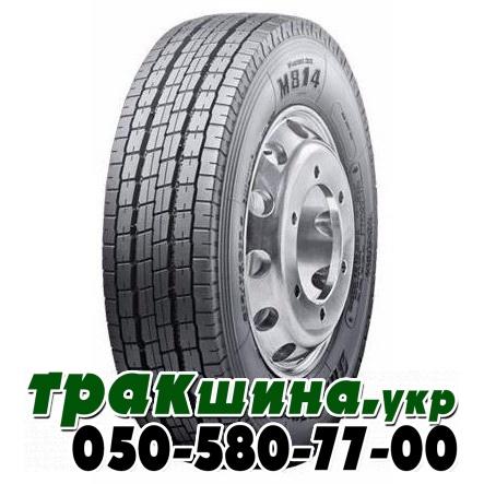 215/75R17.5 Bridgestone M814 126/124M рулевая