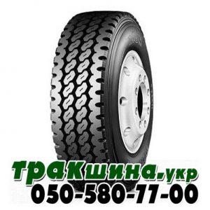 Bridgestone M840 13R22.5 154/150K универсальная ось