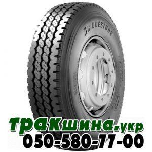315/80 R22,5 Bridgestone M840 (универсальная) 156/150K