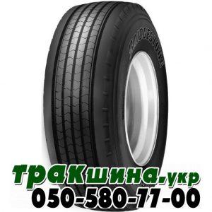 435/50R19.5 Bridgestone R166 160J прицеп