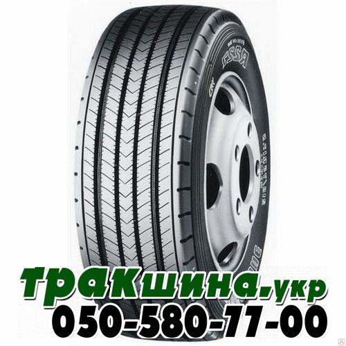 Bridgestone R227 225/75R17.5 129/127M руль