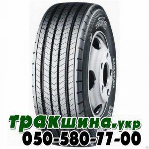 Bridgestone R227 235/75 R17.5 132/130M рулевая