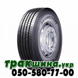 315/80 R22.5 Bridgestone R297 154/150M рулевая ось