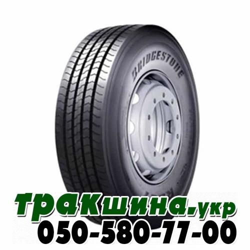 315/80 R22,5 Bridgestone R297 (рулевая) 154/150M