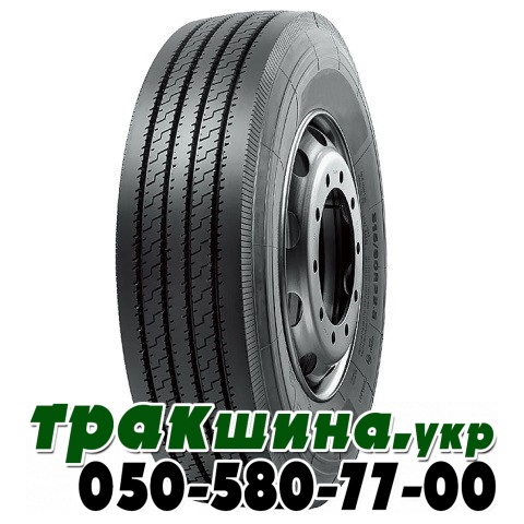 295/80R22.5 Changfeng HF660 152/149M 18PR рулевая
