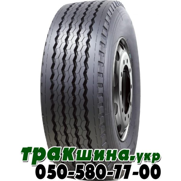 385/65 R22,5 Royal Black RT706 (прицепная) 160L