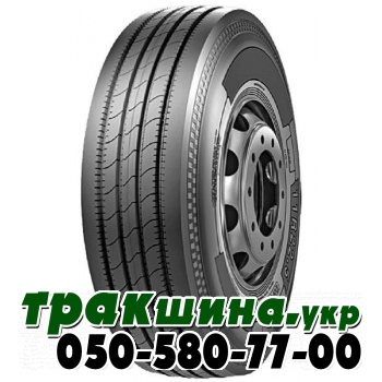 Constancy Ecosmart 12 215/75 R17.5 135/133J 18PR рулевая