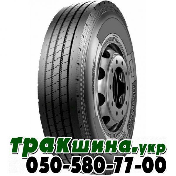 Constancy Ecosmart 62 295/80 R22.5 152/149M рулевая