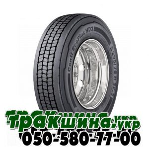 295/60R22.5 Continental HD3 Eco Plus 150/147L ведущая