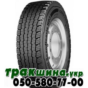 Continental HD3 Urban Scan 315/60 R22.5 152/148L ведущая