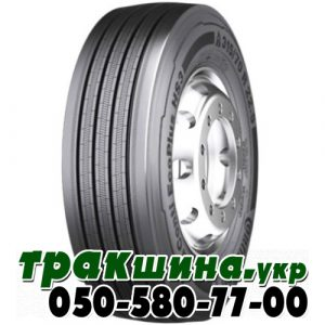 Continental HS3 Eco-Plus 355/50 R22.5 156K XL рулевая