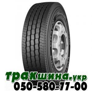315/60R22.5 Continental HSW2 154/150L рулевая