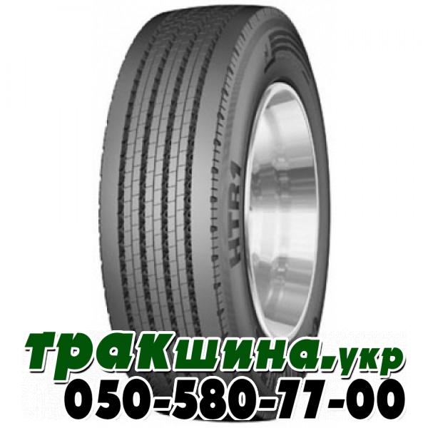 Continental HTR1 245/70 R19.5 141/140K прицепная