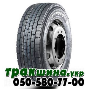315/80 R22,5 CROSS WIND CWD10E (ведущая) 156/150L