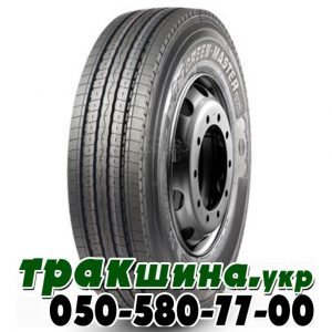 295/80 R22,5 CROSS WIND CWS30K (рулевая) 154/149M