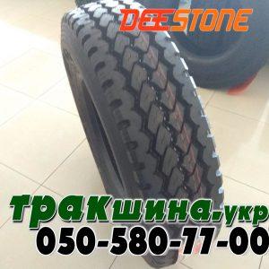 11 R22.5 Deestone SK421 146/143L 16PR Универсальная