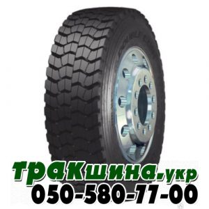315/80 R22,5 Double Coin RLB200+ (ведущая) 156/152L