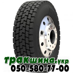 315/80 R22,5 Double Coin RLB450 (ведущая) 156/150L