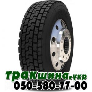 Double Coin RLB450 285/70 R19.5 145/143M ведущая