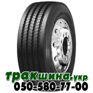 Double Coin RT500 235/75 R17.5 143/141J прицепная