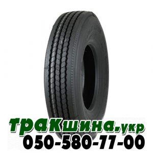 Double Coin RT500 265/70 R19.5 143/141K 16PR прицепная