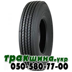 Double Coin RT500 265/70 R19.5 143/141K прицепная