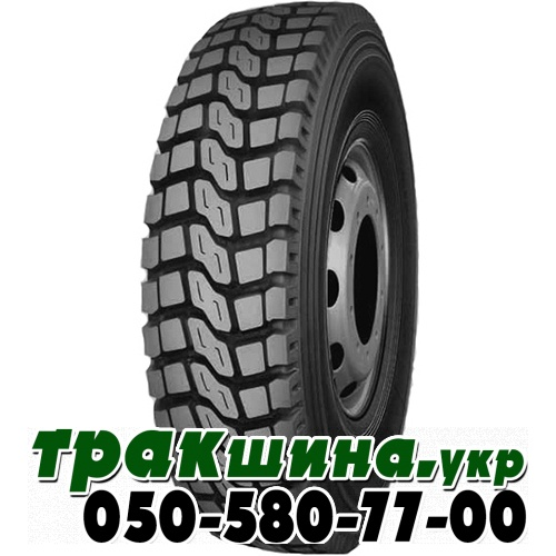 10.00 R20 (280 508) Double Road 804 149/146K 18PR ведущая