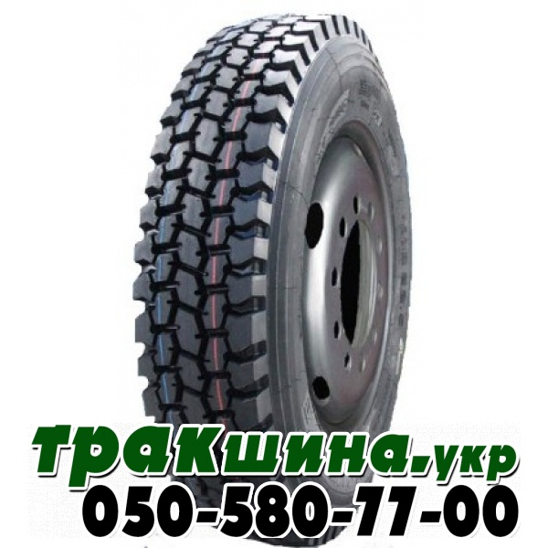 Drivemaster ST906 11R22.5 146/143M 16PR тяга