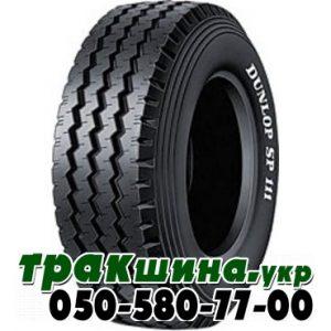 Dunlop SP 111 8.5R17.5 121/120L универсальная ось