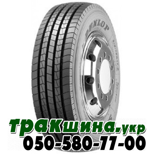 315/60R22.5 Dunlop SP 344 152/148L рулевая