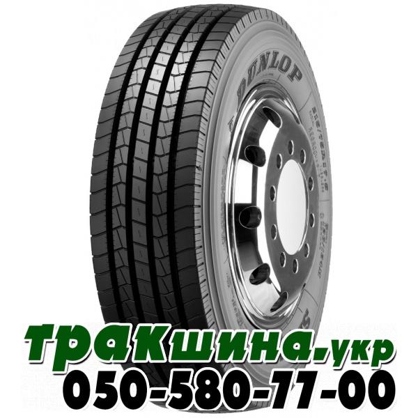 Dunlop SP 344 315/80 R22.5 156/150L рулевая
