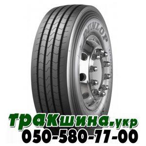 Dunlop SP 344 245/70 R17.5 136/134M рулевая