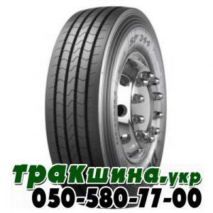 Dunlop SP 344 245/70 R19.5 136/134M рулевая