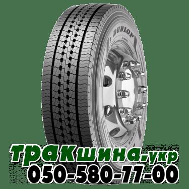 385/65 R22,5 Dunlop SP 346 (рулевая) 160/158K/L