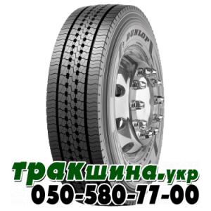 315/70 R22.5 Dunlop SP 346 156/150L рулевая