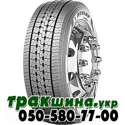 Dunlop SP 346 245/70R17.5 136/134M руль