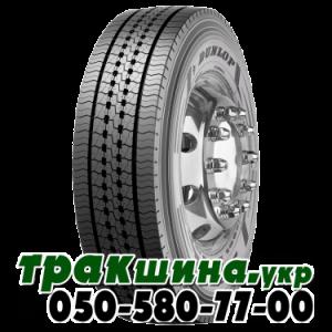 295/60R22.5 Dunlop SP 346 149L рулевая