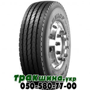 385/65 R22,5 Dunlop SP 382 (рулевая) 160/158K/L
