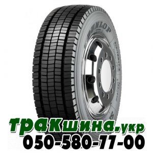 Dunlop SP 444 205/75R17.5 124/122M тяга