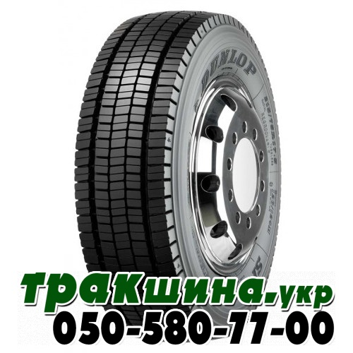 Dunlop SP 444 225/75 R17.5 129/127M ведущая