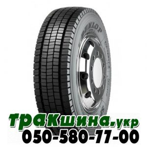 Dunlop SP 444 285/70 R19.5 146/140M ведущая
