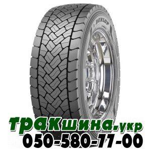 205/75 R17,5 Dunlop SP 446 (ведущая) 126/124M/G