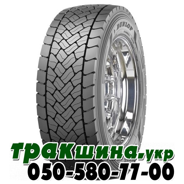 315/60 22,5 Dunlop SP 446 152/148L ведущая