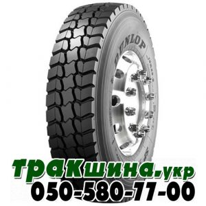315/80 R22.5 Dunlop SP 482 156/150K ведущая