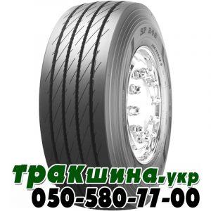 385/65 R22,5 Dunlop SP 246 (прицепная) 164K