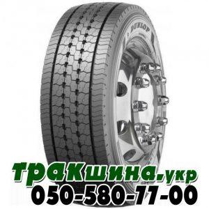 385/55R22.5 Dunlop SP 346 160/158L руль